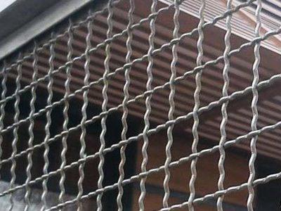 Металлические ограждения из сварной сетки. Заборы для дачи в Томске из сварной сетки, купить забор с установкой под ключ. Гарантия, скидки.