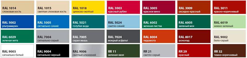 Заборы из евроштакетника. Строительство заборов в Томске под ключ. Красивые заборы для дачи, надежные металлические ограждения. Скидки.